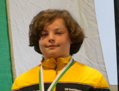 Landesmeisterschaften der Schüler und Kinder