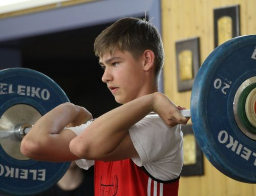 Landesmeisterschaften der Junioren, Jugend, Schüler und Kinder